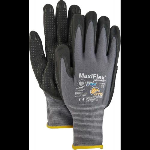 Handschuh MaxiFlex Endurance AD-APT Gr Airsoft Bekleidung & Schutzausrüstung 10